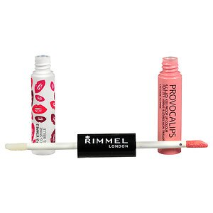 Rimmel Provocalips 16 HR Kiss Proof Lip Color, Dare to Pink