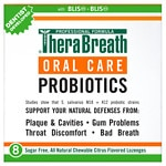 TheraBreath Oral Care Probiotics- 3.13 oz