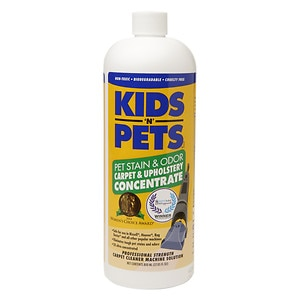 Kids'N Pets Carpet & Upholstery Concentrate