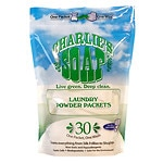 Charlie's Soap Laundry Packets- 30 ea