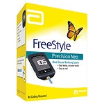 FreeStyle Precision Neo Blood Glucose Meter- 1 ea