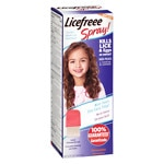 Licefreee! Instant Head Lice Treatment Spray