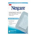 Nexcare Sensitive Skin Dressing- 1 ea