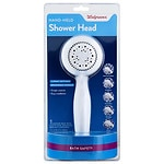 Walgreens Hand Held Shower Head- 1 ea