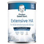 Gerber Extensive HA Formula with Iron- 14.11 oz