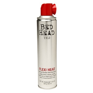 TIGI Bed Head Flexi Head Strong Flexible Hold Hairspray