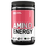 Optimum Nutrition Amino Energy, Watermelon- 9.5 oz