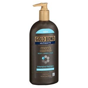 Gold Bond Ultimate Men's Essentials Intensive Therapy Cream