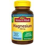Nature Made Magnesium 250mg- 90 ea