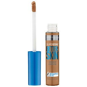 Maybelline SuperStay Better Skin Concealer, Medium/Deep, .25 oz