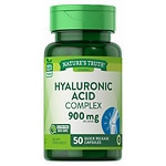 Nature's Truth Bioavailable Hyaluronic Acid 100mg- 50 ea