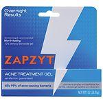 ZAPZYT Maximum Strength 10% Benzoyl Peroxide Acne Treatment Gel- 1 oz