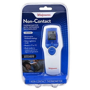 Walgreens Non Contact Thermometer