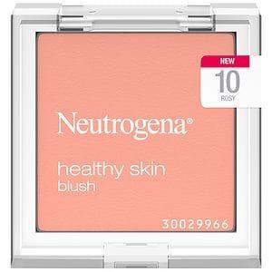 Neutrogena Healthy Skin Blush, Rosy 10
