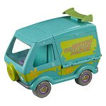 Scooby Doo Trap Time Deluxe Mystery Machine- 1 ea