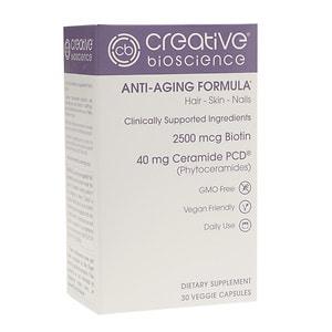 Creative Bioscience Anti-Aging Formula