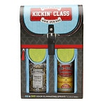 Poo-Pourri Kickin' Class Poo & Shoe Odor Eliminating Sprays Gift Set- 1 ea