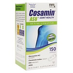 Cosamin ASU Joint Health Active Lifestyle- 150 ea