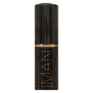 IMAN Luxury Moisturizing Lipstick, Drama Queen