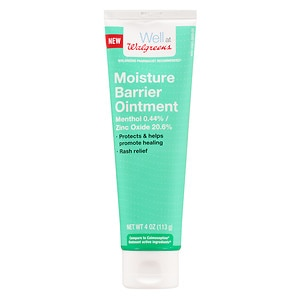 Walgreens Skin Protection Ointment