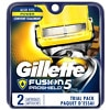 Gillette Fusion ProShield Razor Refill Cartridges- 2 ea