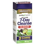Purely Inspired 7-Day Cleanse with Acai Berries, Capsules- 42 ea