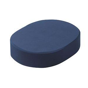 Drive Medical Compressed Foam Ring, Blue