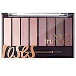 CoverGirl truNaked Eyeshadow, Roses- .23 oz