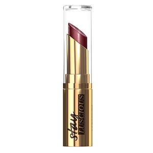 CoverGirl Queen Collection Stay Luscious Lipstick, Duchess