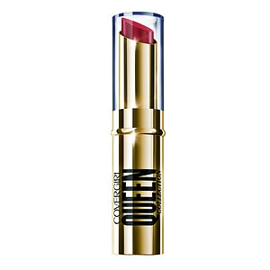 CoverGirl Queen Collection Stay Luscious Lipstick, Monarch
