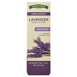 Nature's Truth Essential Oil, Lavender