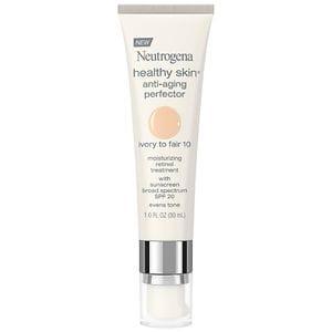 Neutrogena Healthy Skin Anti-Aging Perfector, Ivory to Fair