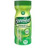 Benefiber Non-Thickening Powder, Sugar Free, 62 dose, Unflavored- 8.7 oz