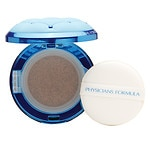 Physicians Formula Mineral Wear Talc-Free All-in-1 ABC Cushion Foundation, Light- .47 oz