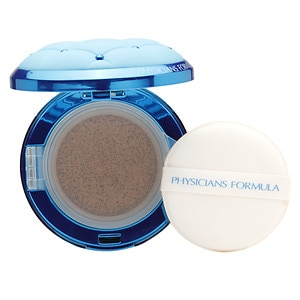 Physicians Formula Mineral Wear Talc-Free All-in-1 ABC Cushion Foundation, Light/Medium
