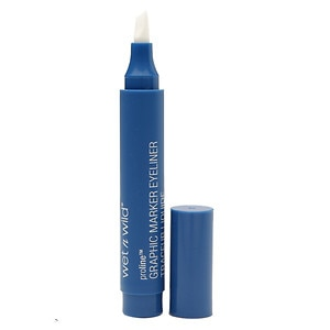 Wet n Wild ProLine Graphic Marker Eyeliner, Airliner Blue