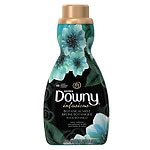 Downy Infusions Liquid Fabric Conditioner, Botanical Mist Liquid- 41 oz