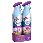 Febreze Air Effects  Air Freshener, Gain Moonlight Breeze- 19.4 oz