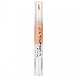 Wet n Wild Illumi-naughty Highlighting & Concealer Pen, A Happy