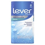 Lever 2000 Refreshing Bars, 4 oz, Original- 8 ea