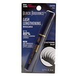 Black Radiance Lash Lengthening Mascara, Black- .27 oz
