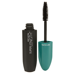 Revlon Super Length Mascara, Blackest Black Waterproof