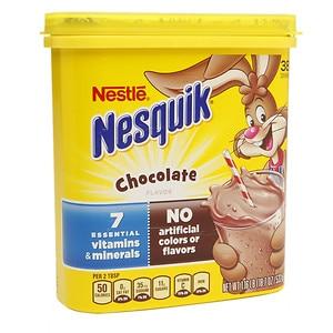 Nestle Nesquik Chocolate Powdered Milk