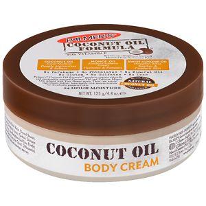 Palmer's Coconut Oil Formula Body Cream Jar