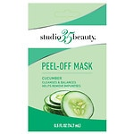 Studio 35 Cucumber Peel Off Face Mask- .5 oz