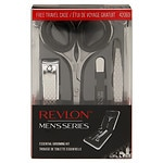 Revlon Men's Series Grooming Kit- 1 ea
