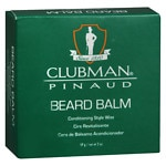 Clubman Beard Balm- 2 oz