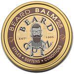 Beard Guyz Beard Balm 25 Coarse- 3 oz