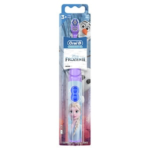 Oral-B Pro-Health JR. Battery Toothbrush featuring Disney's Frozen