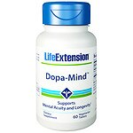 Life Extension Dopa-Mind- 60 ea